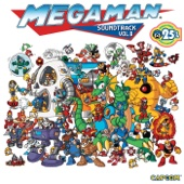 Mega Man Soundtrack, Vol. 8