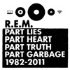 Part Lies, Part Heart, Part Truth, Part Garbage: 1982-2011 ジャケット写真