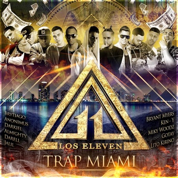 Wise The Gold Pen Presents Los Eleven: Trap Miami (2016) [iTunes Plus M4A ACC]