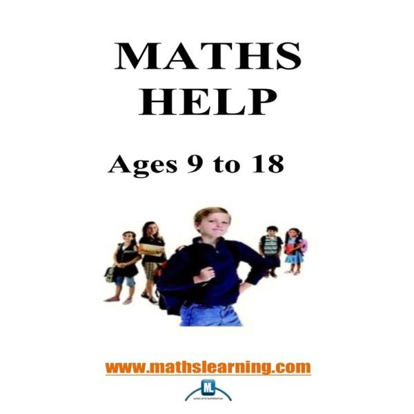 Maths Textbooks in iBooks