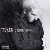 Token - Eraser Shavings  artwork