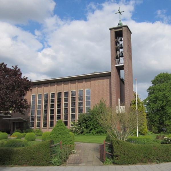 Kerkdienst Gemist - PKN Luttelgeest