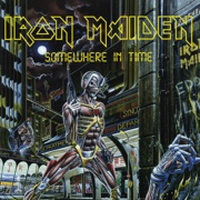 Somewhere in Time (1998 Remastered Edition) - Iron Maiden
