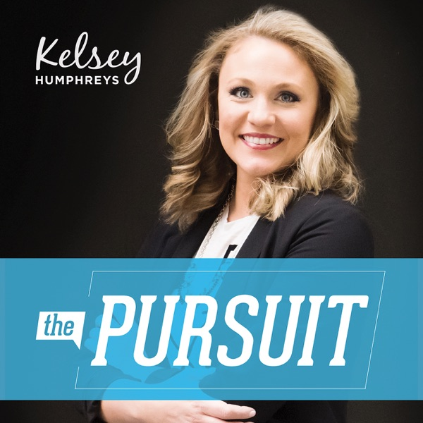The Pursuit with Kelsey Humphreys