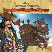 Picture of Pirates of the Caribbean: Swashbuckling Sea Songs by Disney Chorus