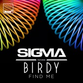 Find Me (feat. Birdy) [Radio Edit] - Single