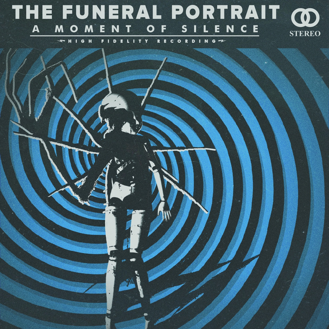 The Funeral Portrait - A Moment of Silence (2016)
