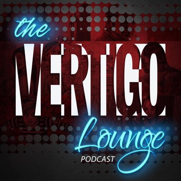 The Vertigo Lounge Podcast