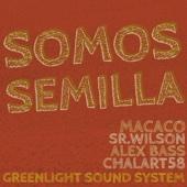 Somos Semilla - EP