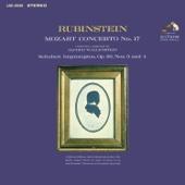 Impromptu, D. 899, Op. 90: No. 4 in A-Flat Major - Arthur Rubinstein