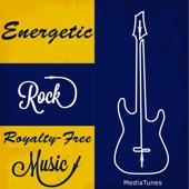 Energetic Rock Royalty Free Music