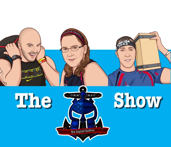 The NE Spahtens Show