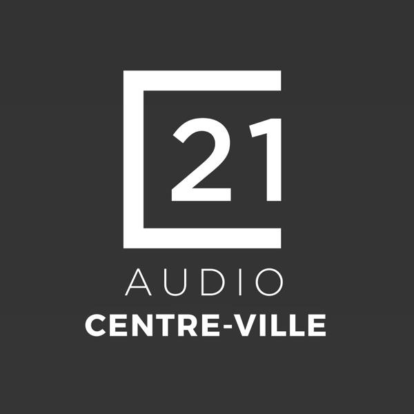 Église 21 Centre-ville - Discours