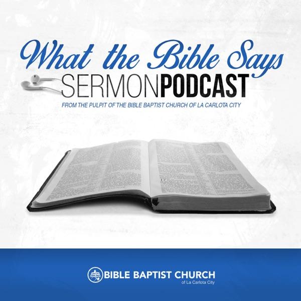 Sermons – Bible Baptist Church of La Carlota City | Pastor Edgar Nono