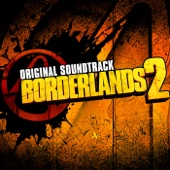Borderlands 2 (Original Soundtrack)