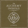 The Alchemy Index, Vols. 3 & 4: Air & Earth, Thrice