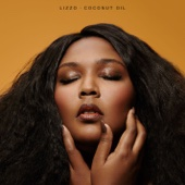 Coconut Oil - EP - Lizzo Cover Art