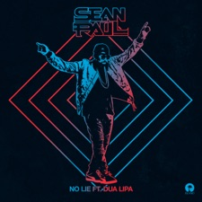 No Lie by Sean Paul feat. Dua Lipa