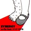 SYNERGY - Single ジャケット写真