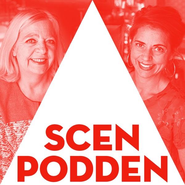 #10 Dramaturgi – med Marie Persson Hedenius