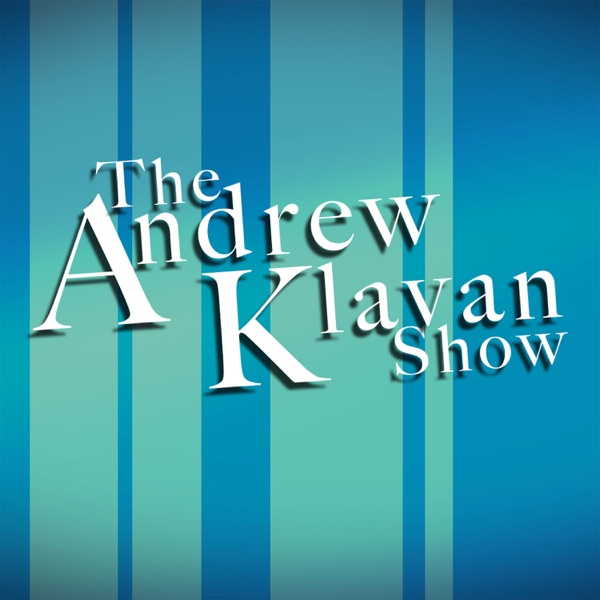 The Andrew Klavan Show | The Daily Wire | All You Can Books ...