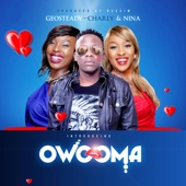 Geosteady - Owooma (feat. Charly & Nina) artwork