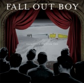 Sugar, We're Goin Down - Fall Out Boy Cover Art
