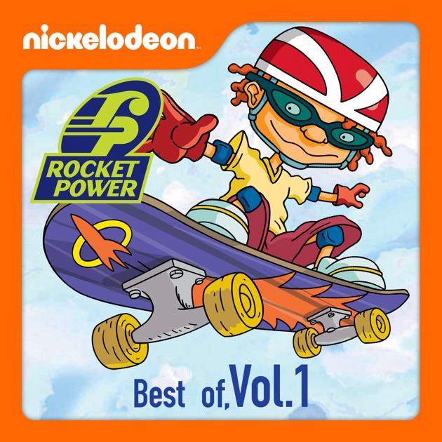 Rocket Power Best Of Vol 1 On ITunes