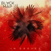 In Droves - Black Map Cover Art