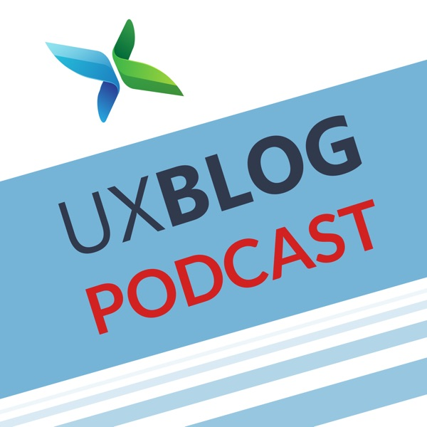 The UX Blog: User Experience Design, Research & Strategy