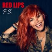 Red Lips - P.S. artwork