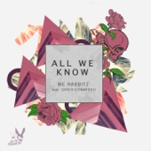 All We Know (feat. Chris Commisso)