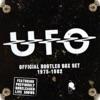 Official Bootleg Box Set 1975-1982 (Bonus Disc Version) [Live], UFO
