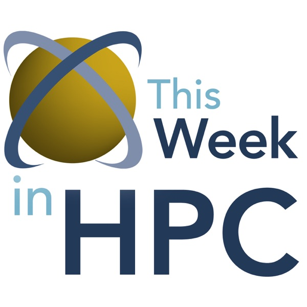 This Week in HPC