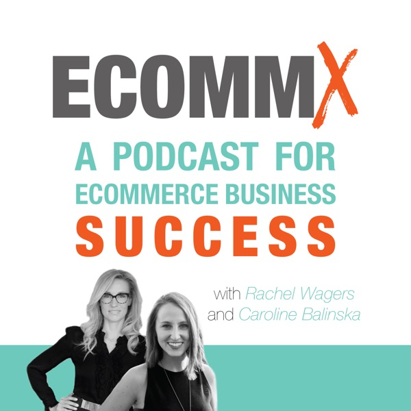 ecommX - Building a successful Shopify or Amazon store and lifestyle business