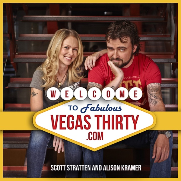 The Vegas 30: Vegas Tips and Tricks for those over 30