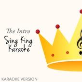 The Intro (Karaoke Version) - EP