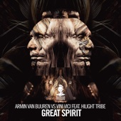 Armin van Buuren & Vini Vici - Great Spirit (feat. Hilight Tribe) [Extended Mix] artwork