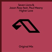 Higher Love (feat. Paul Meany) - Seven Lions & Jason Ross