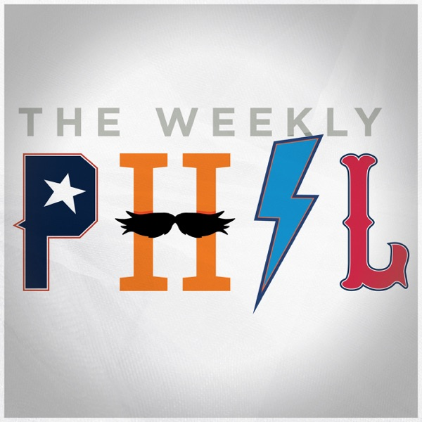 The Weekly Phil