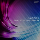 Can't Stop the Feeling 2017 (Instrumental Club Extended)