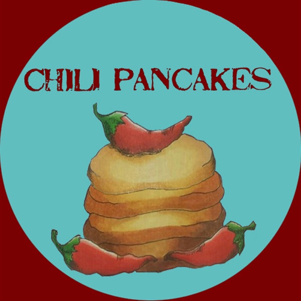 Chili Pancakes - Feuriges Familienchaos liebevoll meistern!