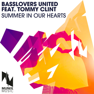 Basslovers United feat. Tommy Clint-Summer In Our Hearts
