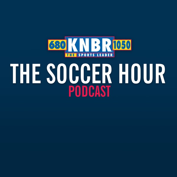 The Soccer Hour