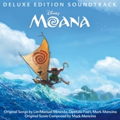 Moana (Original Motion Picture Soundtrack) [Deluxe Edition]
