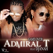Game Over (feat. Djanah) - Single