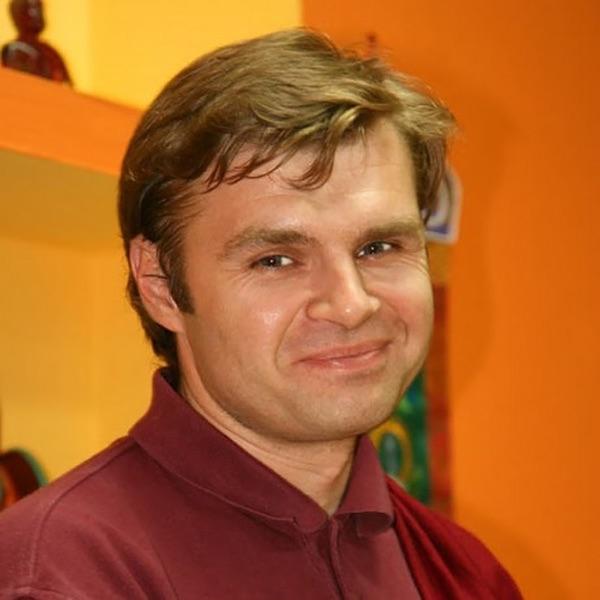 Лама Олег