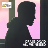 All We Needed (Official BBC Children in Need Single 2016) - Single