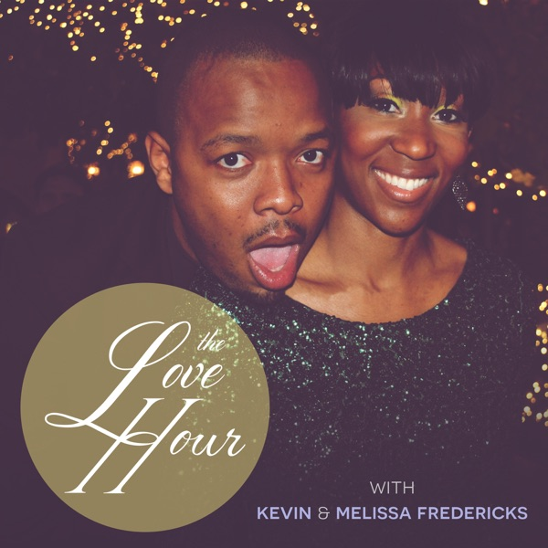 Kevinbelieberz: Reviews Of The Love Hour With Kevin & Melissa Fredericks
