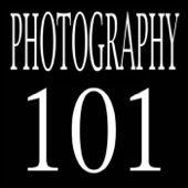 PHOTOGRAPHY 101